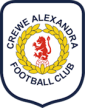Crewe_Alexandra badge